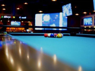 Pool table dimensions in Culpeper content img1